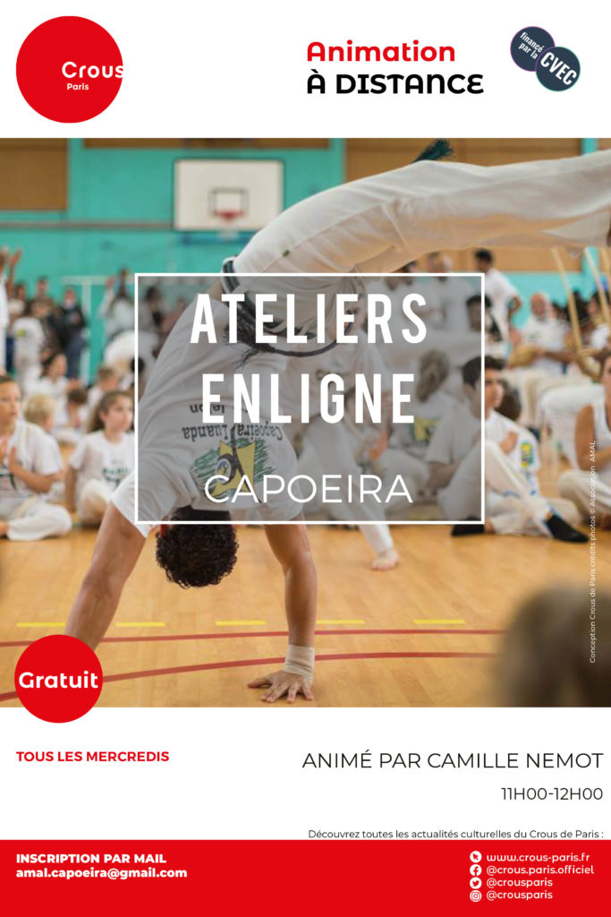 AFFICHE_Atelier_ capoeira