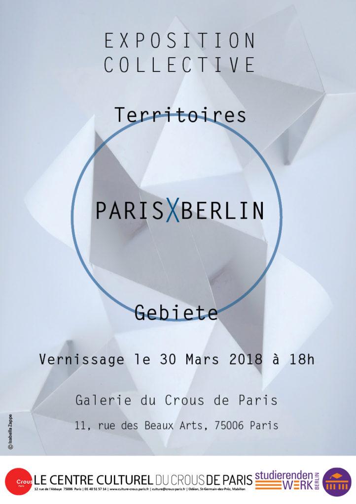 Flyer territoires-ParisXBerlin 2018GalerieCrous-A5